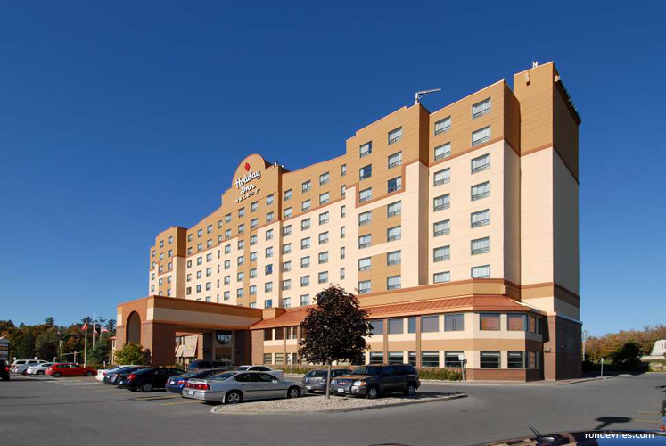 Holiday Inn Select Kanata
